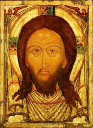 Icone Jesus