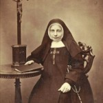Mère Françoise Schervier