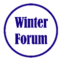 Winter Forum