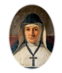 Marie Thérèse Haze