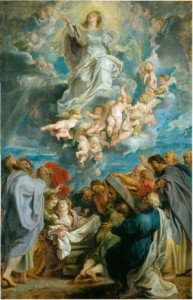 Assumption-of-Mary