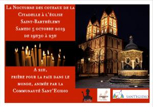 Nocturne Coteaux 2019